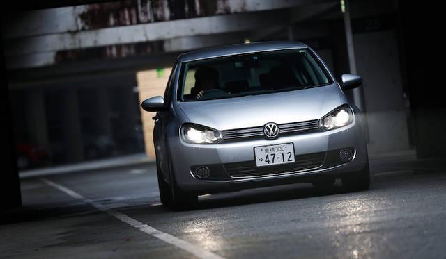 究極にして最後のゴルフ6に試乗|Volkswagen