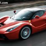 動画で見る、ラ フェラーリ|Ferrari