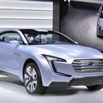 スバル 「VIZIV CONCEPT」をワールドプレミア|Subaru