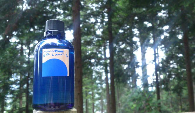 more trees organic|「森のめぐみ」を活かすあらたなチャレンジ