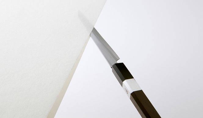 森本刃物製作所|伝統的工芸品・堺打刃物の伝統工芸士が仕上げる高級ペーパーナイフ「紙切包丁」