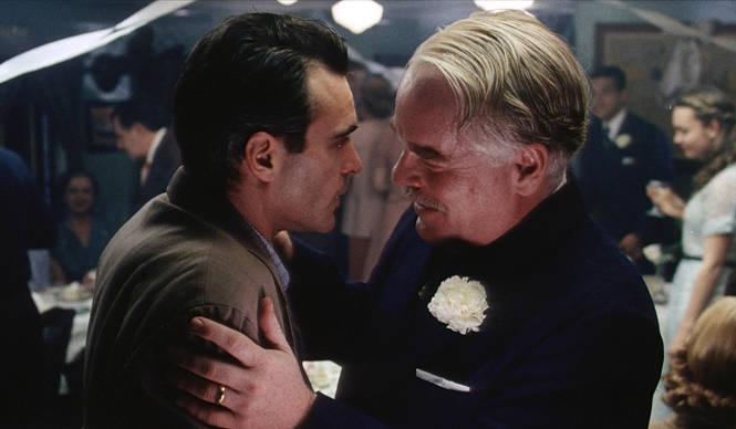MOVIE|ポール・トーマス・アンダーソン監督による5年ぶりの新作『ザ・マスター』