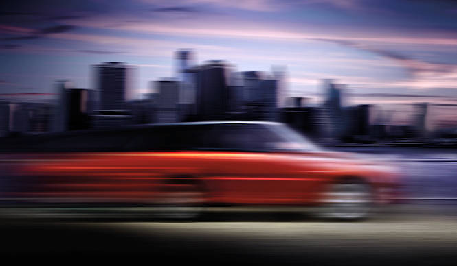レンジローバー スポーツがモデルチェンジ|Range Rover