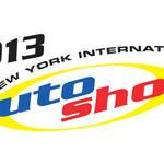 ニューヨーク 国際 オートショー 2013