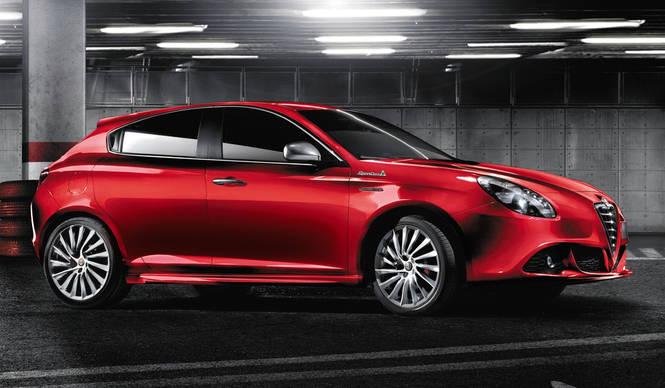 ジュリエッタに新グレード「スポルティーバ」誕生|Alfa Romeo