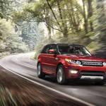 新型レンジローバー スポーツ発表|Range Rover
