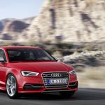 A3セダンのハイパフォーマンス版、S3セダンを予告|Audi