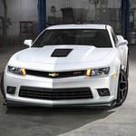 シボレー カマロ 2014年モデル登場|Chevrolet