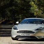アストンマーティンDB9が代官山T-SITEに登場|Aston Martin