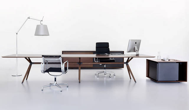 Knoll Japan カスタムオーダー可能なスイス発のオーダー家具「Zoom by Mobimex」