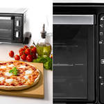 De'Longhi|世界最小&ハイパワーの本格派オーブン「ミニコンベクションオーブン」新発売