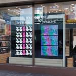 shu uemura|渋谷駅ハチ公口に新名所「シュウ ラッシュ」が誕生