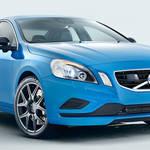ボルボS60 ポールスター ついに生産モデルへ|Volvo