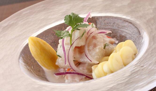 EAT 世界が注目するペルー料理レストラン「bepocah(ベポカ)」が神宮前にオープン