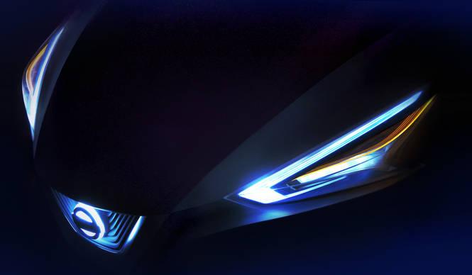 日産自動車、上海モーターショーの出展概要を発表|Nissan