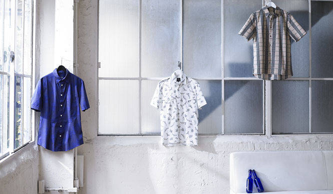 "HANKYU MEN'S TOKYO|ゴールデンウィークは、""阪急メンズ限定アイテム""で最旬スタイル完成"