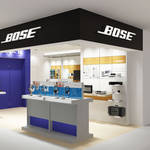 BOSE|グランフロント大阪にボーズの直営店がオープン