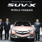 ホンダ&アキュラはニューモデルラッシュ|Honda & Acura