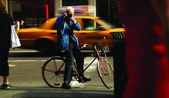 MOVIE│84歳の名物カメラマンを追ったドキュメンタリー『ビル・カニンガム&ニューヨーク』