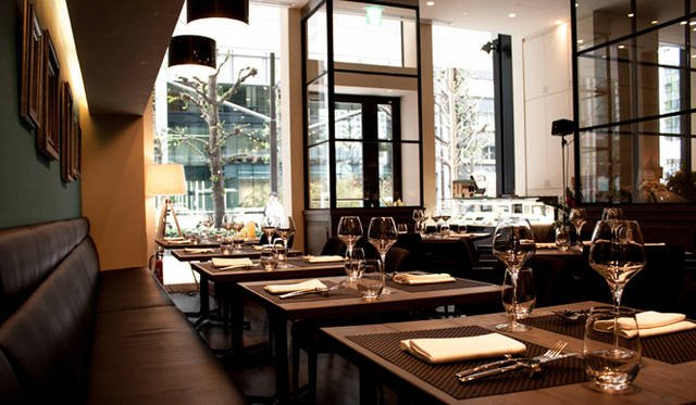EAT|東京スクエアガーデン内に「グラムズ カフェ ロサンゼルス」オープン
