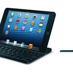 Logicool 使える! 1台3役のiPad mini用薄型軽量キーボード