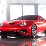 中国発のスーパーカーが登場|Icona