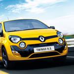 トゥインゴ ルノー・スポール カップ発売|Renault