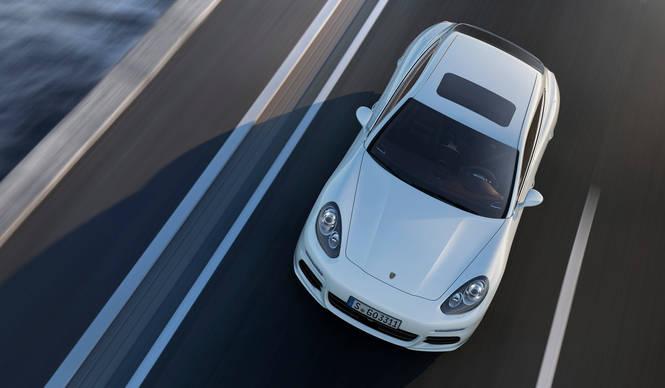 上海現地リポート|Porsche