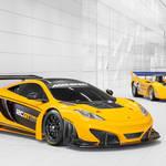 カンナムに捧げるマクラーレンがグッドウッドに|McLaren