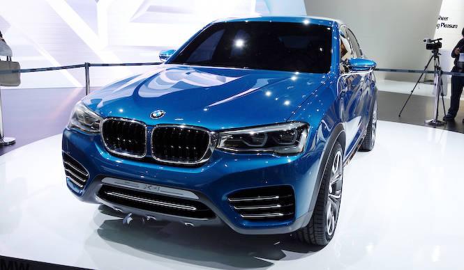 上海現地リポート|BMW