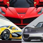 新世紀ハイエンド スーパースポーツの世界|Super Sports 2013