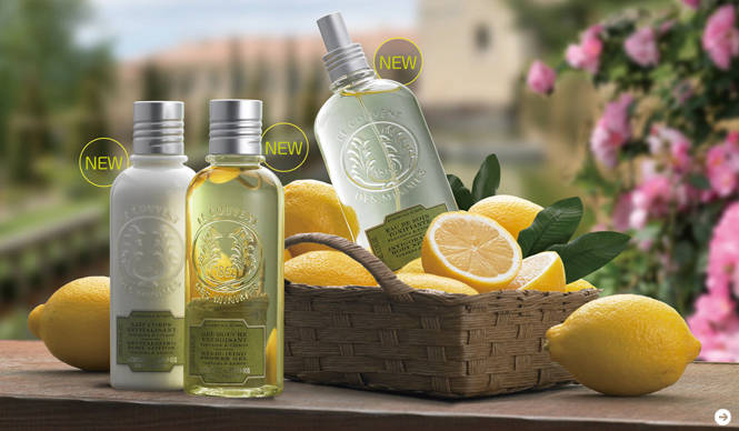 LE COUVENT DES MINIMES からだも気分も清めて香るボディケアライン誕生
