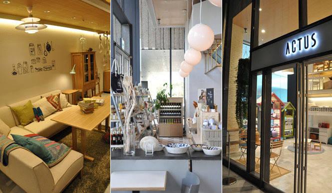 ACTUS|「アクタス 梅田店」がグランフロント大阪にオープン