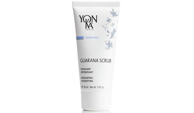 YON-KA|植物成分によるソフトピーリングで輝く白肌に!