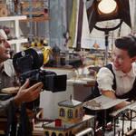 EVENT|柳本浩市、柏木 博が映画『ふたりのイームズ:建築家チャールズと画家レイ』を語る