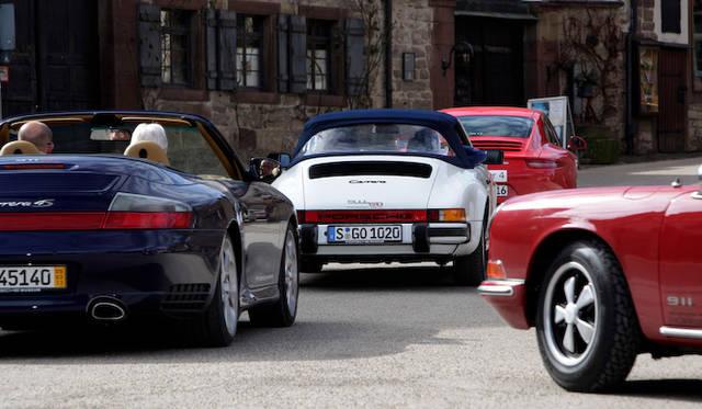 ポルシェ 911─その50年 Porsche