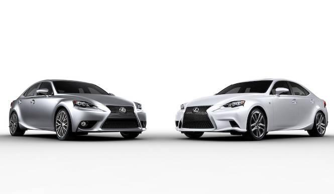 新型 レクサス IS ついに発売|Lexus