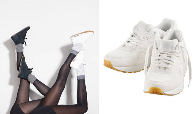 A.P.C.|「A.P.C.+NIKE」コラボシューズ発売