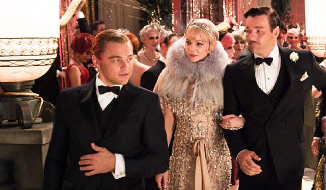 Brooks Brothers|映画『華麗なるギャツビー』の男性衣装を展示