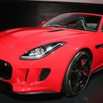 ジャガー「Fタイプ」が日本上陸|Jaguar