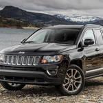 新パワートレイン搭載のジープ コンパス発売|Jeep