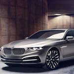 BMWとピニンファリーナが生み出したクーペ|BMW