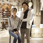DIESEL|スタッフスナップ第2回「ディーゼル シブヤ」鶴川屋俊輔さんの着こなしをチェック