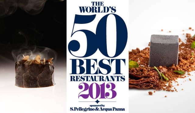 犬養裕美子氏特別寄稿|「世界のベストレストラン 50」の魅力