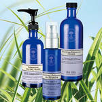 NEAL'S YARD REMEDIES 夏の肌を快適に整える、皮脂トラブルに優れたハーブをブレンド