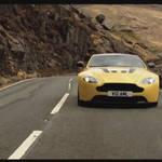 アストンマーティン V12 ヴァンテージもアップデート|Aston Martin