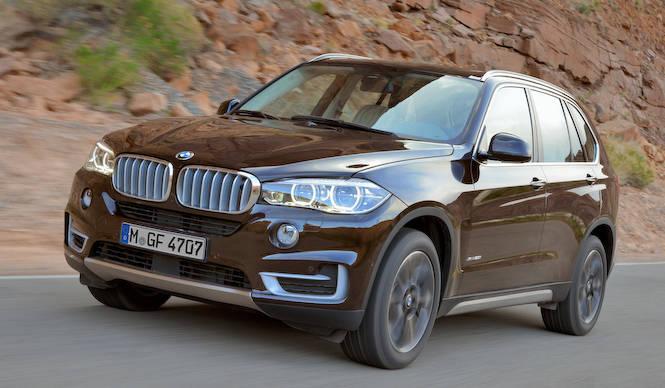BMW X5 モデルチェンジ|BMW