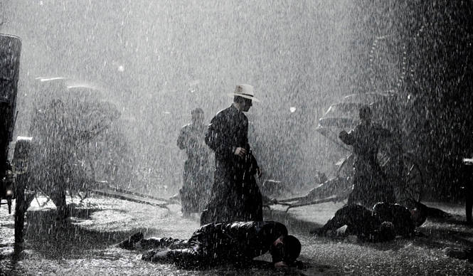 MOVIE|ウォン・カーウァイ監督最新作『グランド・マスター』