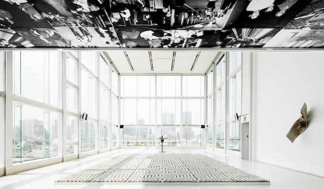 ART|エスパス ルイ・ヴィトン東京『Monuments of Traffic』