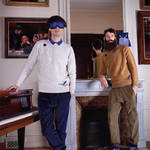 MONSIEUR LACENAIRE|デザイナーのガランス・ブローカが語る新コレクション
